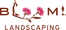 Bloom Landscaping Logo