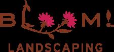 Bloom Landscaping Logo
